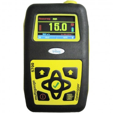 Multigauge 5700 Wall Thickness Meter