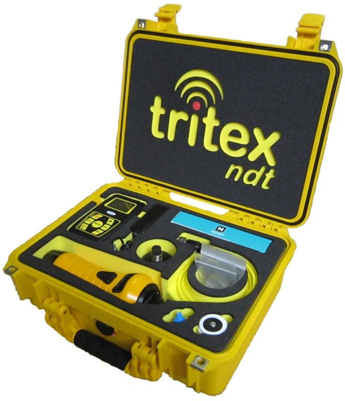 Multigauge 3000 Underwater Thickness Meter Kit