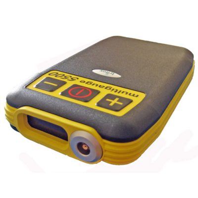 Multigauge 5500 Metal Thickness Tester