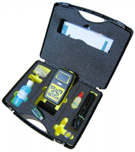 Multigauge 5700 Wall Thickness Meter Kit
