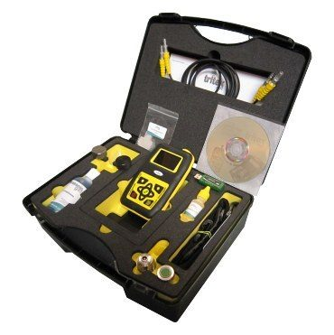 Surveyor Datalogger Meter Kit