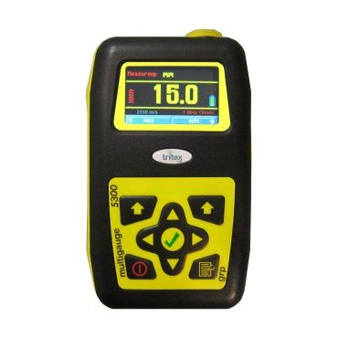 Multigauge 5300 GRP Thickness Gauge
