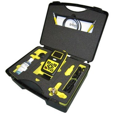 Multigauge 5300 GRP Thickness Gauge Kit