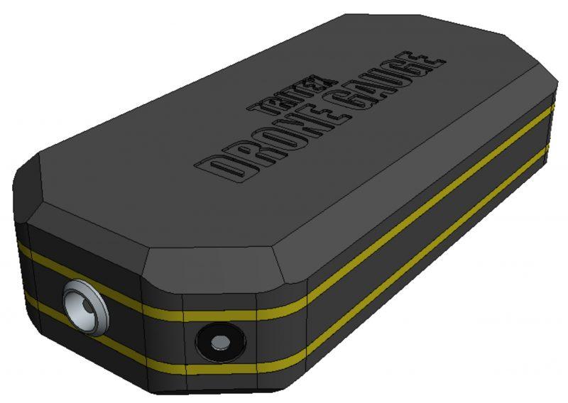 Multigauge 6000 drone thickness gauge tritex ndt multigauge 6000 drone gauge keyboard keysfo Choice Image