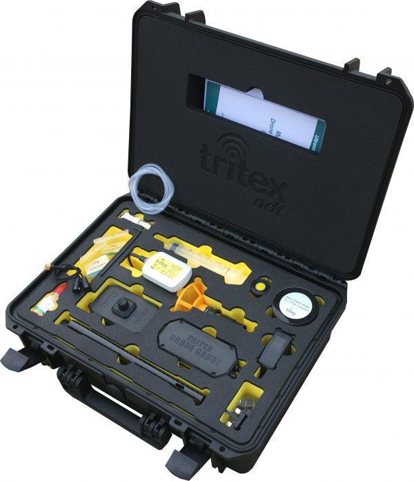 Multigauge 6000 Drone Thickness Gauge Kit
